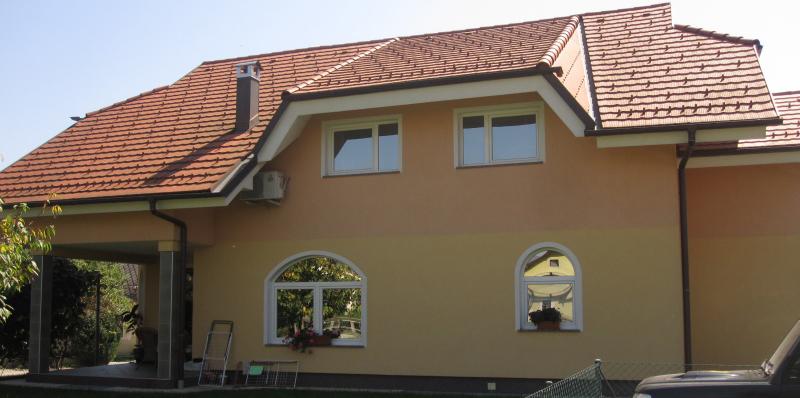 Samostojna hiša Naklo