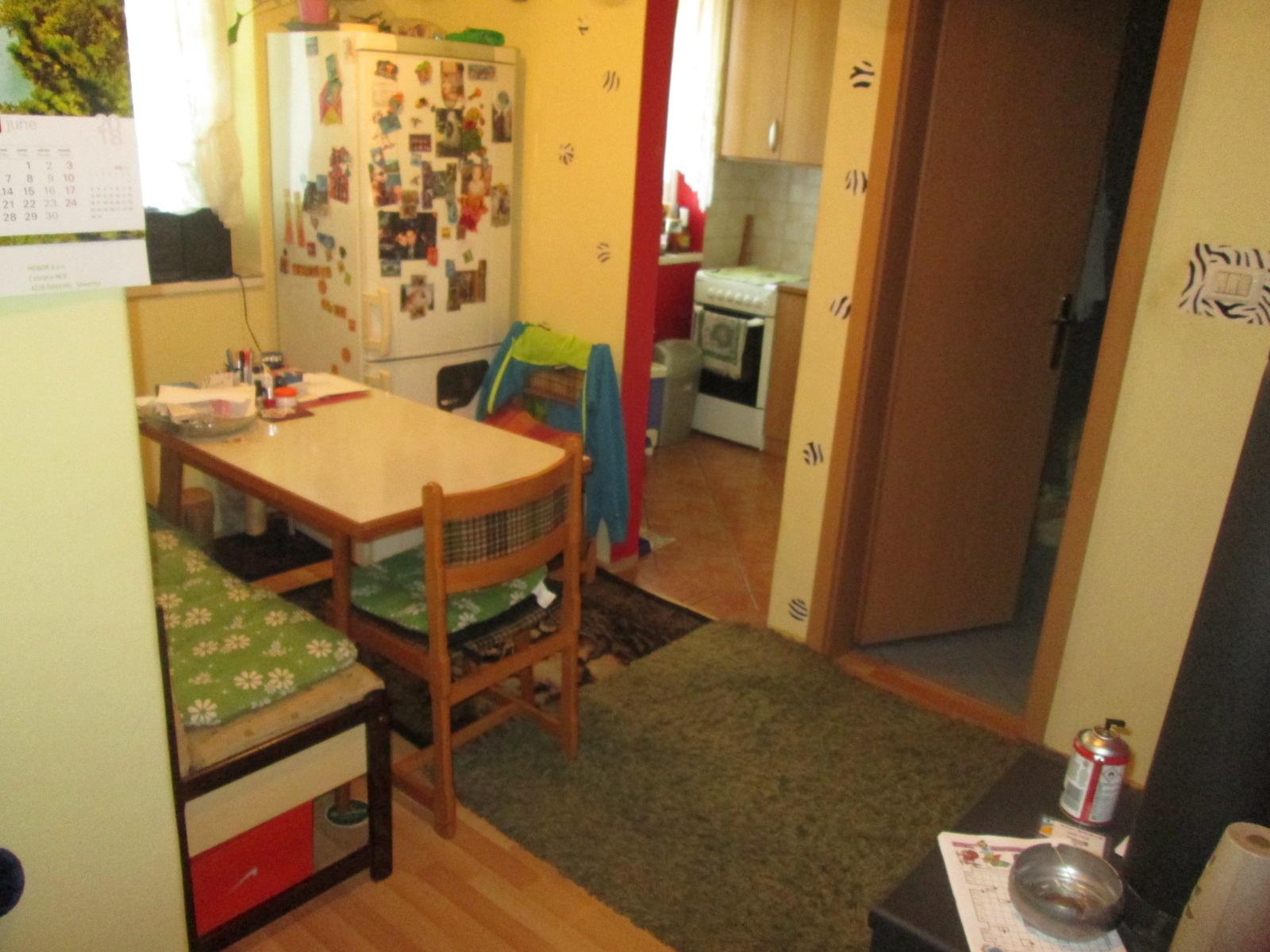 Dosobno stanovanje